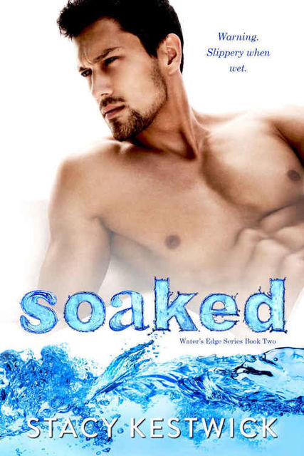 Soaked (The Water's Edge #2), Stacy Kestwick