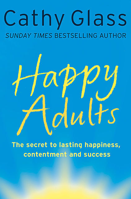 Happy Adults, Cathy Glass