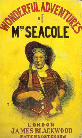 Wonderful Adventures of Mrs. Seacole in Many Lands, Mary Seacole