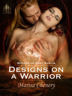 Designs on a Warrior, Marisa Chenery