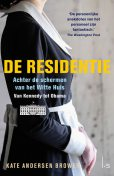 De residentie, Kate Andersen Brower