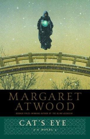 Cat's eye, Margaret Atwood