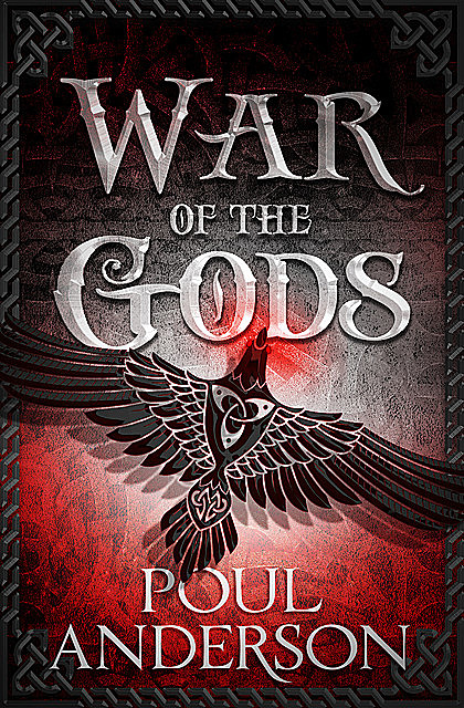 War of the Gods, Poul Anderson