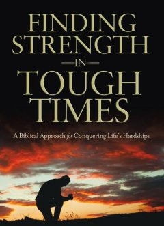 Finding Strength in Tough Times, Ron Wagley