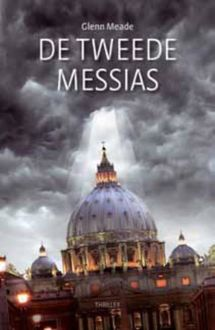 De tweede messias, Glenn Meade