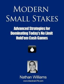 Modern Small Stakes, Nathan Williams