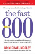 The Fast 800, Michael Mosley