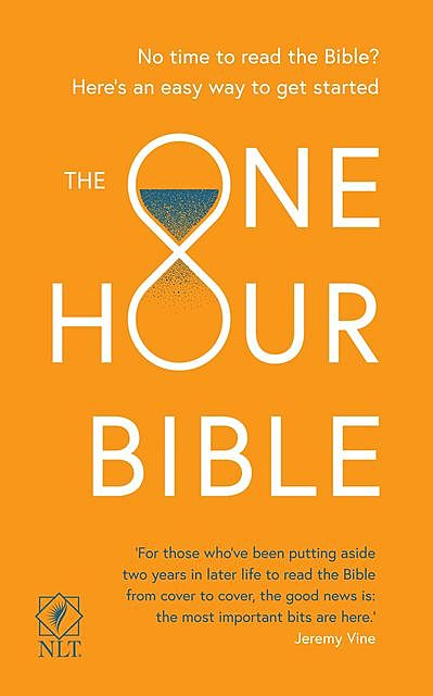 The One Hour Bible, Colin Hall – Refined Practice