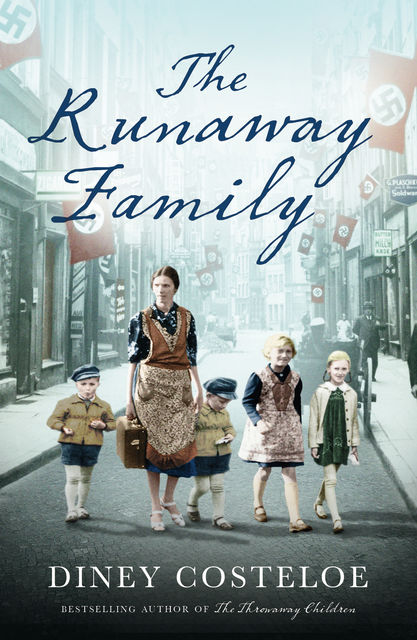 The Runaway Family, Diney Costeloe