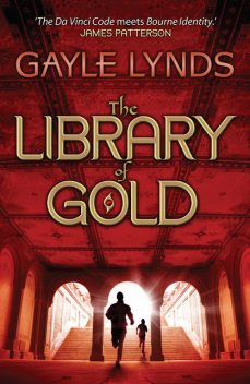 The Library of Gold, Gayle Lynds