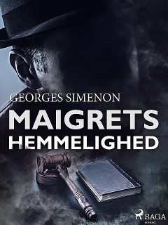 Maigrets hemmelighed, Georges Simenon