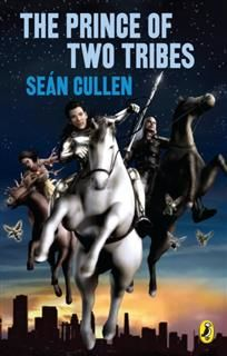 Prince of Two Tribes, Sean Cullen