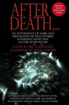 After Death, Bentley Little, John Langan