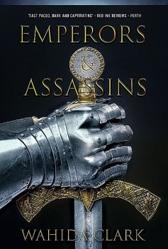 Emperors and Assassins, Wahida Clark, DB BRAY