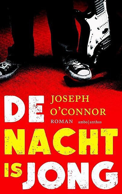 De nacht is jong, Joseph O'Connor