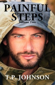 Painful Steps – Volume Two, T.P. Johnson