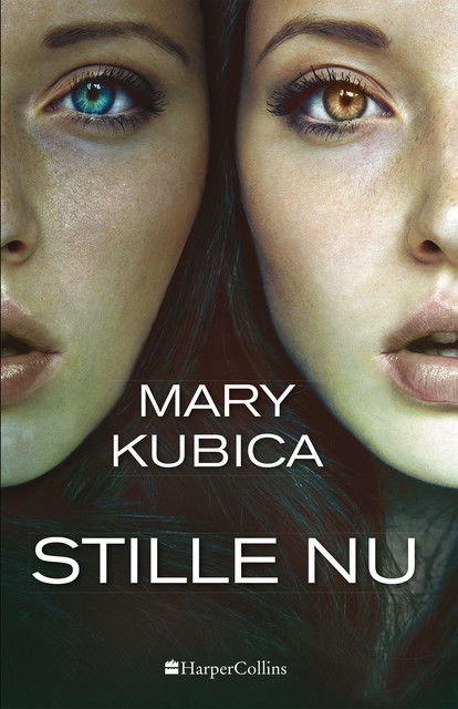 Stille nu, Mary Kubica