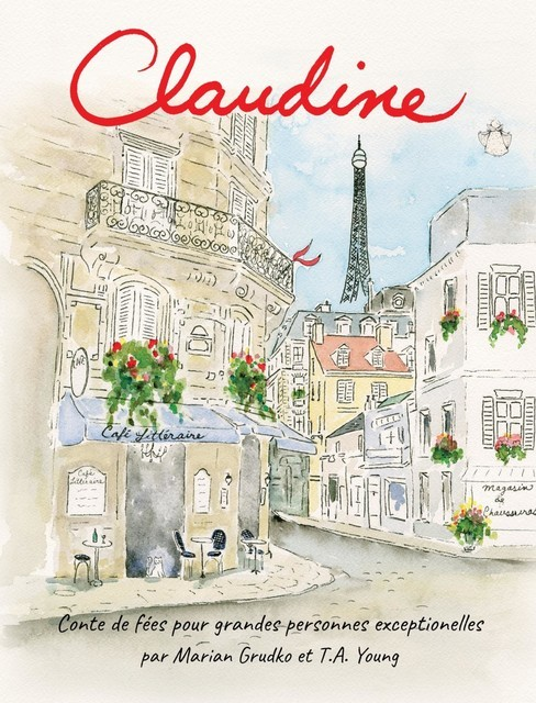 Claudine, Marian Grudko, T.A. Young