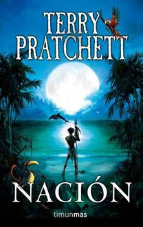 Nación, Terry Pratchett