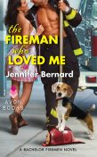 The Fireman Who Loved Me, Jennifer Bernard