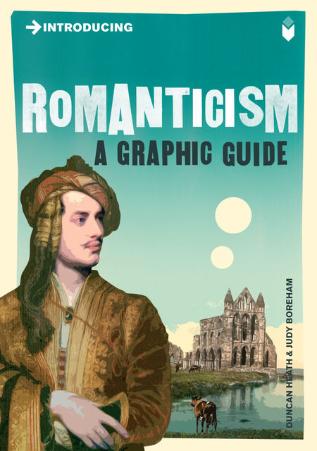 Introducing Romanticism, Duncan Heath