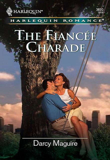 The Fiancee Charade, Darcy Maguire