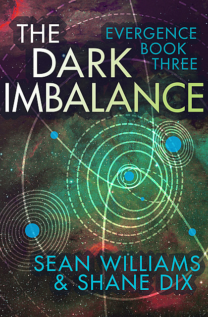 The Dark Imbalance, Sean Williams, Shane Dix