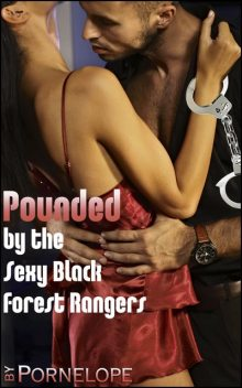 Pounded By The Sexy Black Forest Rangers, Pornelope