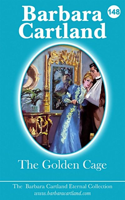 The Golden Cage, Barbara Cartland