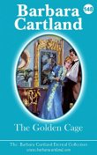 148. The Golden Cage, Barbara Cartland