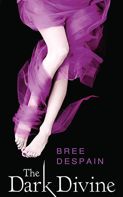 The Dark Divine, Bree DeSpain