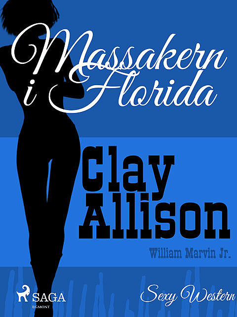 Massakern i Florida, William Marvin Jr.