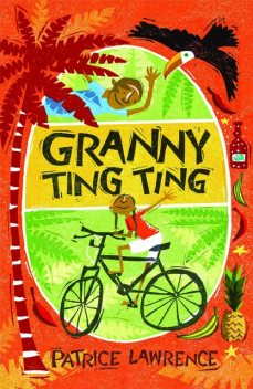 Granny Ting Ting, Patrice Lawrence