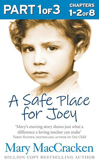 A Safe Place for Joey: Part 1 of 3, Mary MacCracken