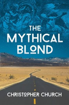 The Mythical Blond, Christopher Church