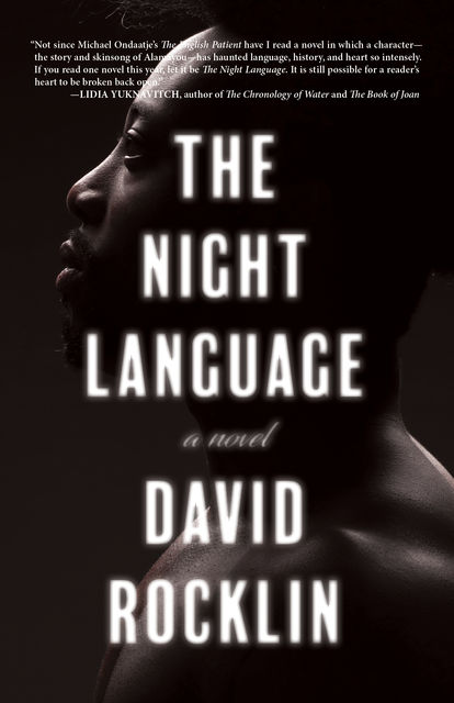 The Night Language, David Rocklin