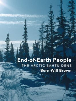 End-of-Earth People, Bern Will Brown