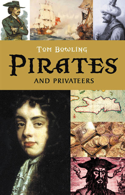 Pirates and Privateers, Tom Bowling