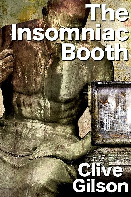 The Insomniac Booth, Clive Gilson