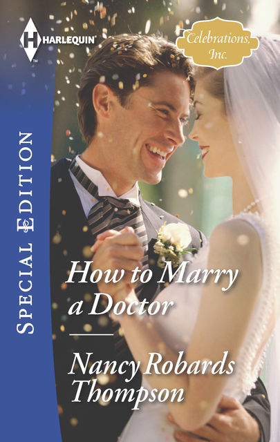 How to Marry a Doctor, Nancy Thompson