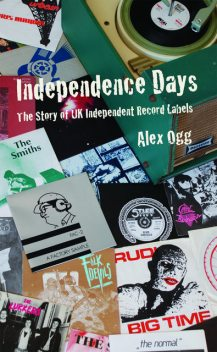 Independence Days, ALEX OGG
