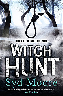 Witch Hunt, Syd Moore
