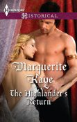 The Highlander's Return, Marguerite Kaye