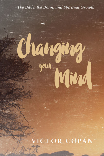 Changing your Mind, Victor Copan