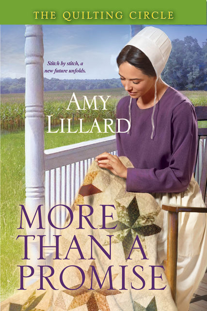 More Than A Promise, Amy Lillard