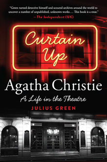 Curtain Up, Julius Green