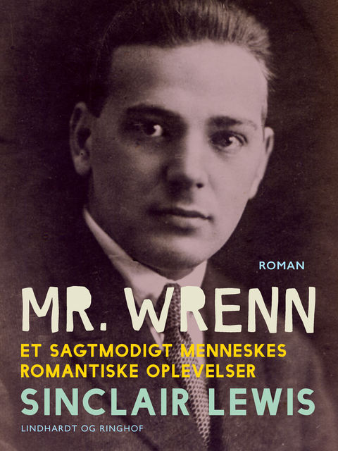 Mr. Wrenn, Sinclair Lewis