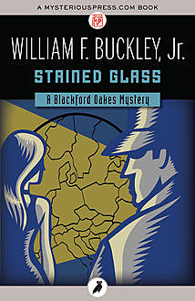 Stained Glass, William Buckley