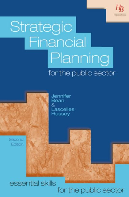 Strategic Financial Planning, Jennifer Bean, Lascelles Hussey