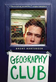 Geography Club, Brent Hartinger
